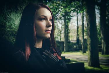 Scarlet Melancholy