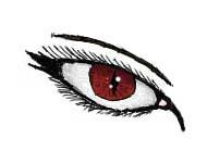 Vampires eye by Jittule