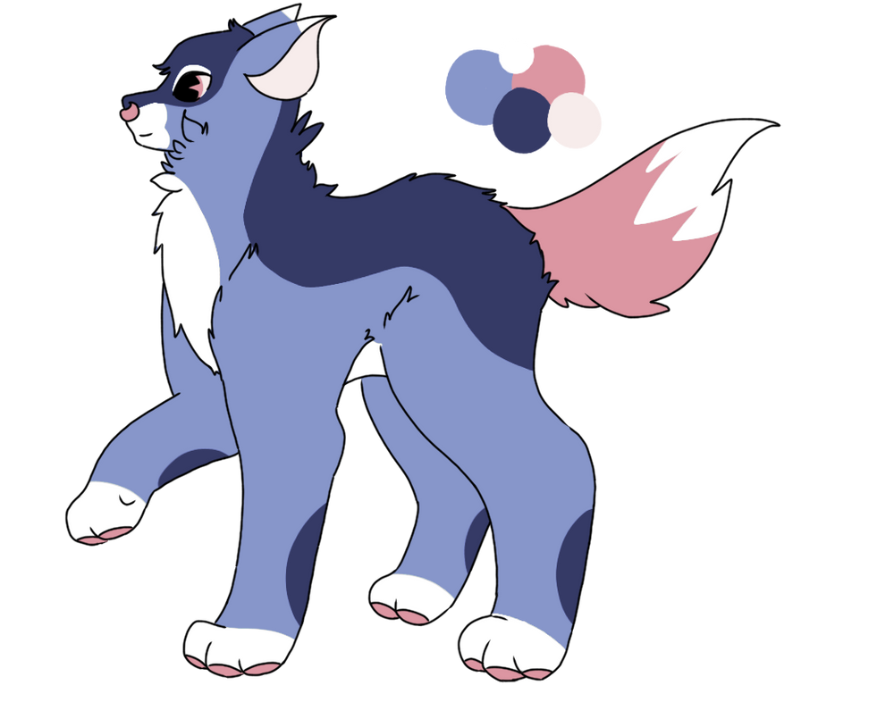 Queen Florence ref by fallacygalaxy on DeviantArt