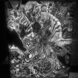 Obitus by 666mephistopheles