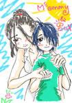 Izumi + Wrath momsy love