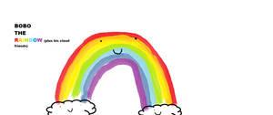 Bobo The Rainbow