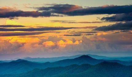 Great Escarpment by DrewHopper