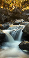 Little Falls Creek by DrewHopper