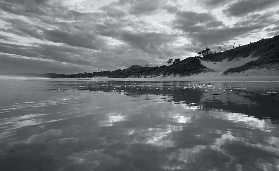 Glass Heaven by DrewHopper