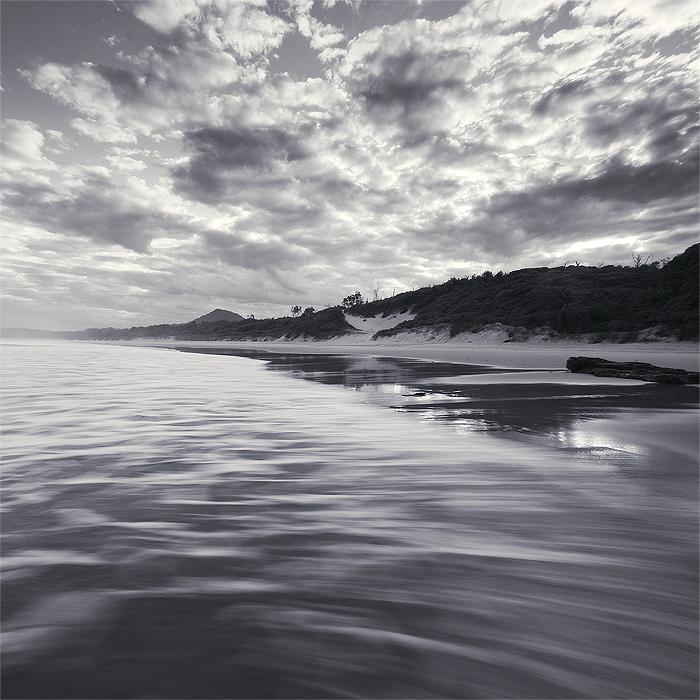 Coastal Curves by DrewHopper