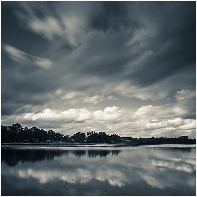 Chaos in Heaven by DrewHopper