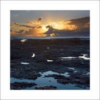 Sharpes Sunrise by DrewHopper