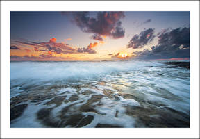 Sharpes Sunrise II by DrewHopper