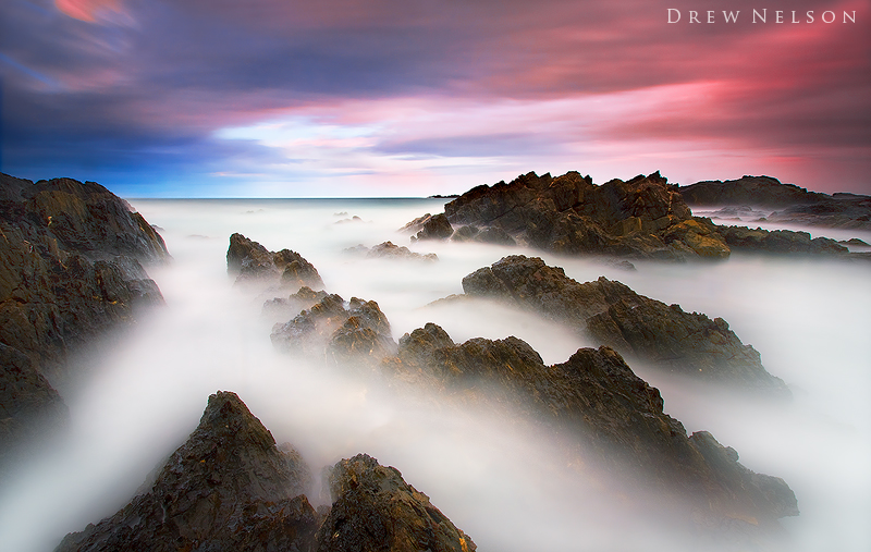 Sawtell Dreamscape by DrewHopper