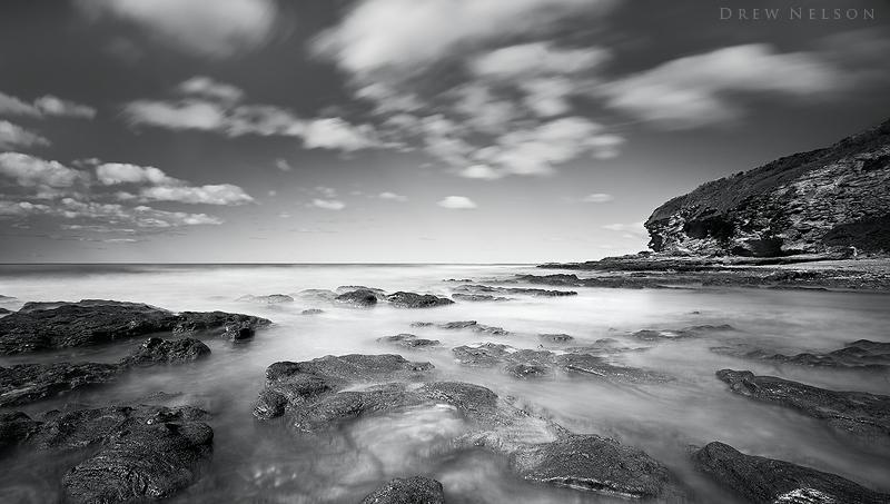 Coastal Change by DrewHopper