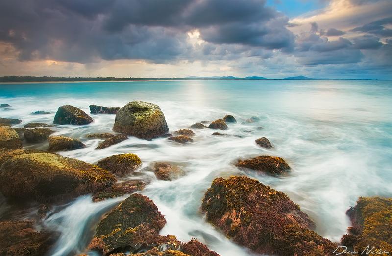 La-Mar by DrewHopper