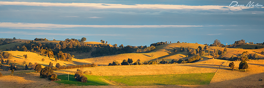 Dorrigo, NSW by DrewHopper