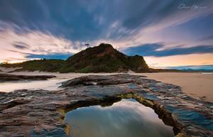 Coastal Chill by DrewHopper