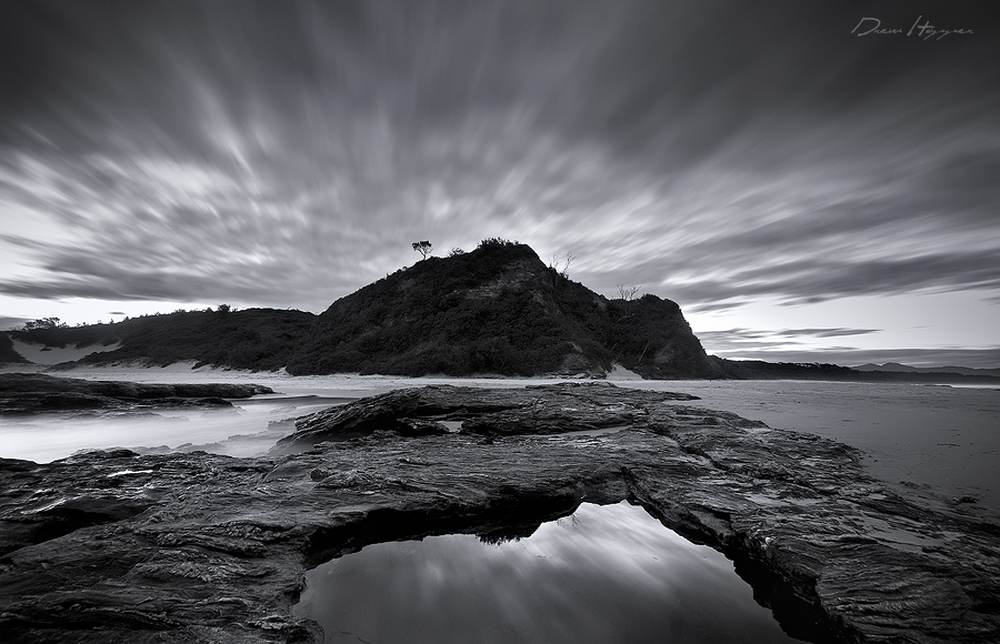 Dreamland by DrewHopper