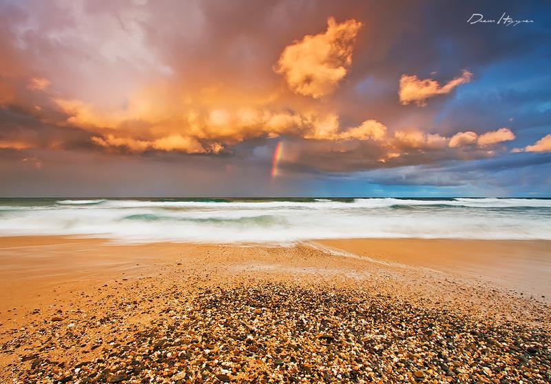 Sunburst by DrewHopper