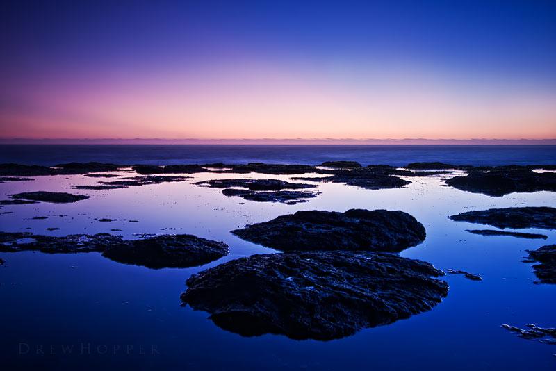 Summer Dawn by DrewHopper