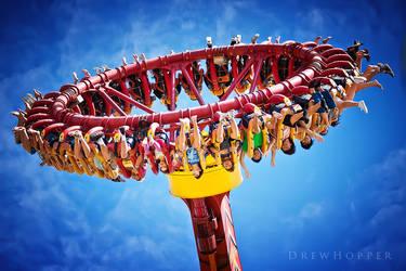 Soaring High by DrewHopper