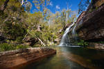 Corindi Falls, NSW