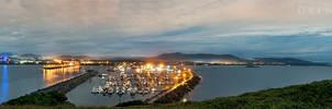 Muttonbird View - Coffs Coast by DrewHopper