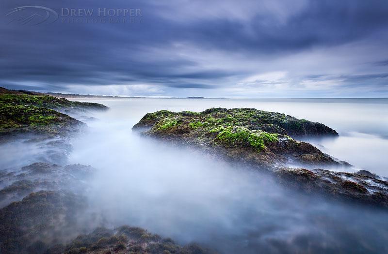 Coastal Bliss by DrewHopper