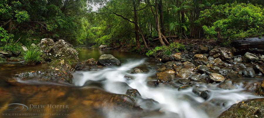 Downstream Bindarray by DrewHopper