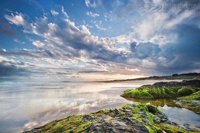 Coastal Lushness by DrewHopper