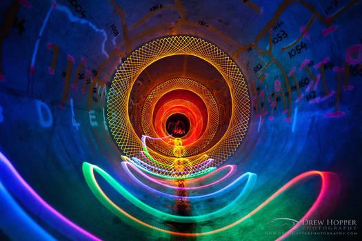 Tunnel Illusion