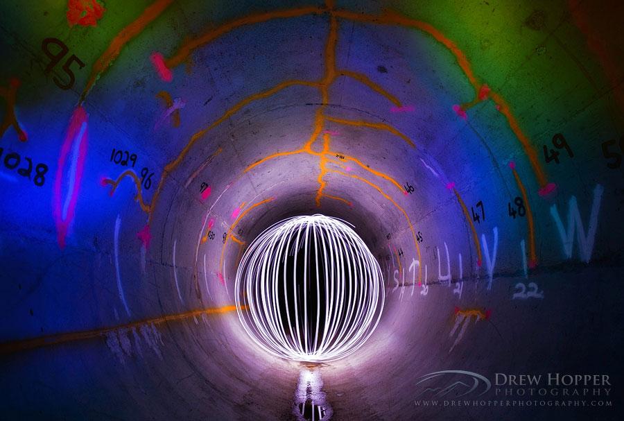 Internal Orbit by DrewHopper