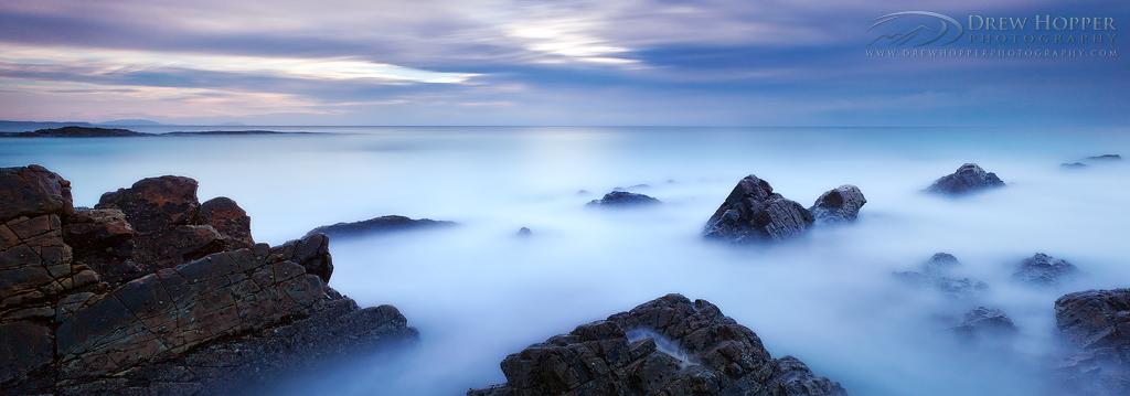 Forster Oceania by DrewHopper
