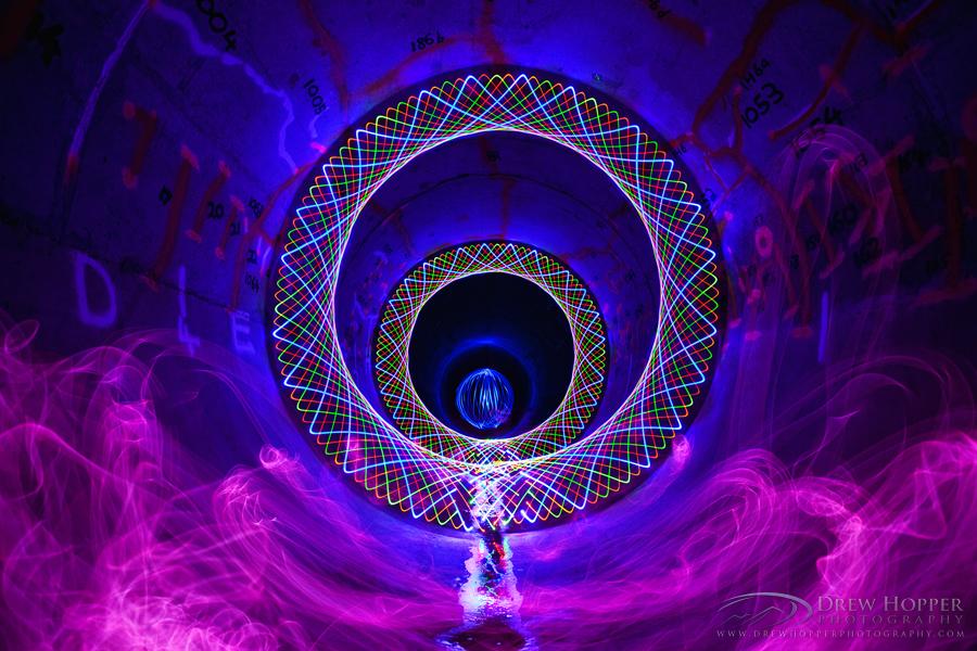 Light Dreams by DrewHopper