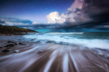 Celestial Patterns by DrewHopper