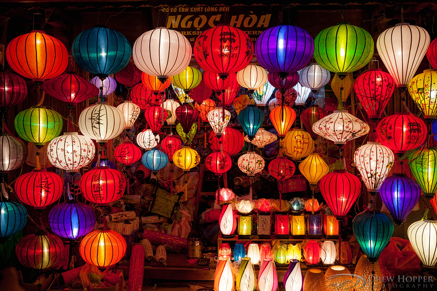 Ho Chi Minh City Shopping - Asia for Visitors