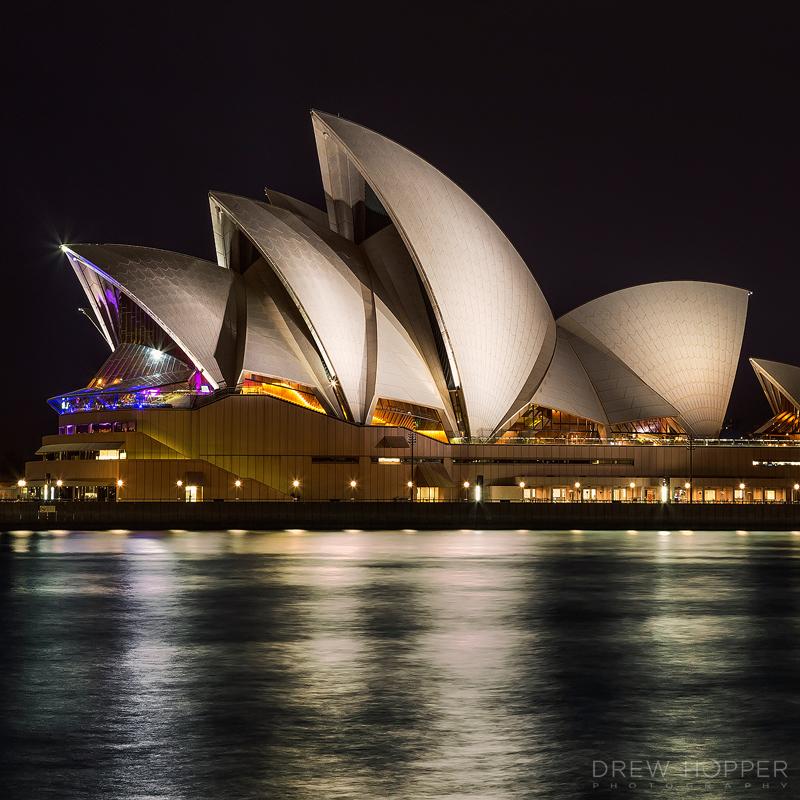 Opera House by DrewHopper