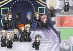 KH - Organization XIII