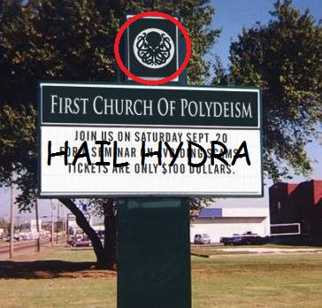 Hail Hydra by SwimPrincess93