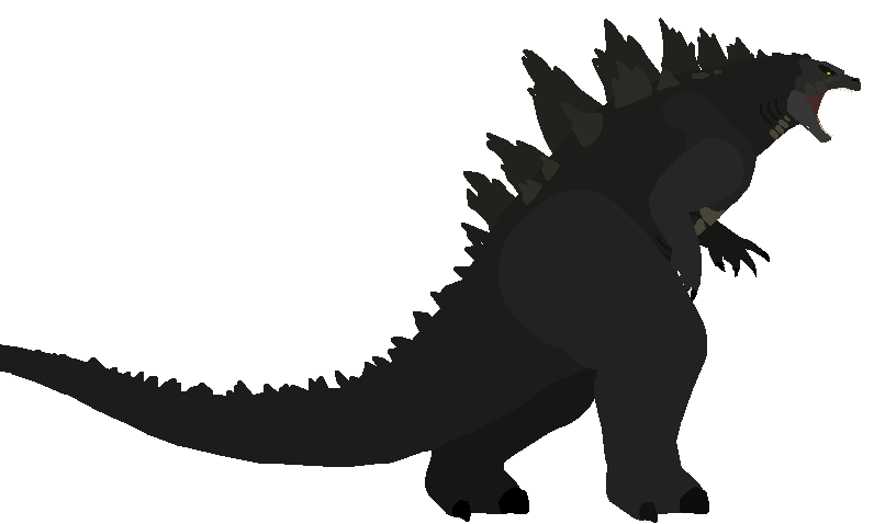 stickfigure godzilla 2014 by spacetaco101 on deviantart rh deviantart com Godzilla 2014 Concept Art Godzilla 2000 Drawings