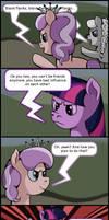 MLP short: Princess of Friendship