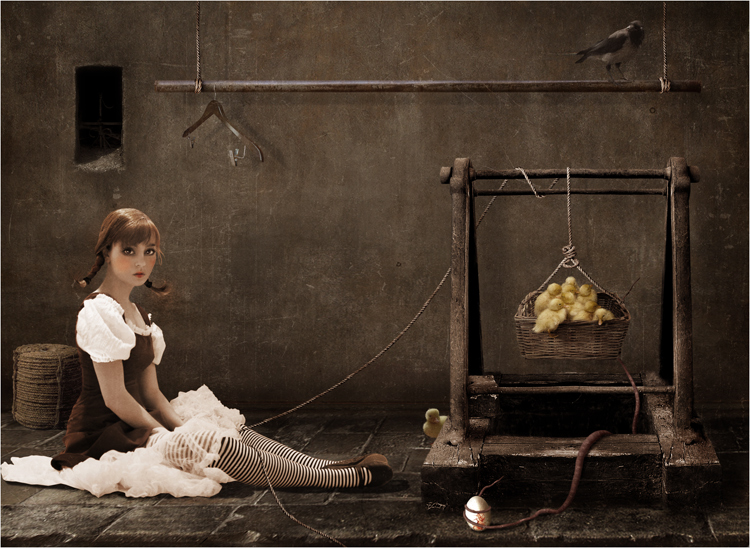 Doll by AnnMei