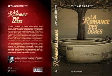 La Romance des ogres by AnnMei