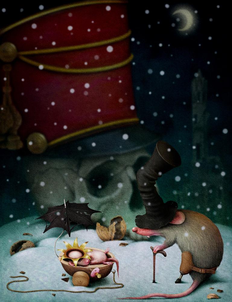 Little Prince by AnnMei
