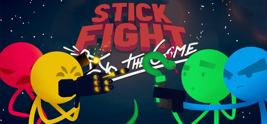Stick fight steam grid banner w logo background by t0bim0ri on stick fight steam grid banner w logo background by t0bim0ri malvernweather Images