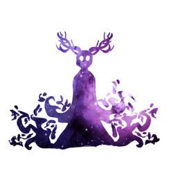Nebula Beast
