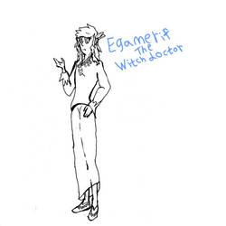 Egamerif