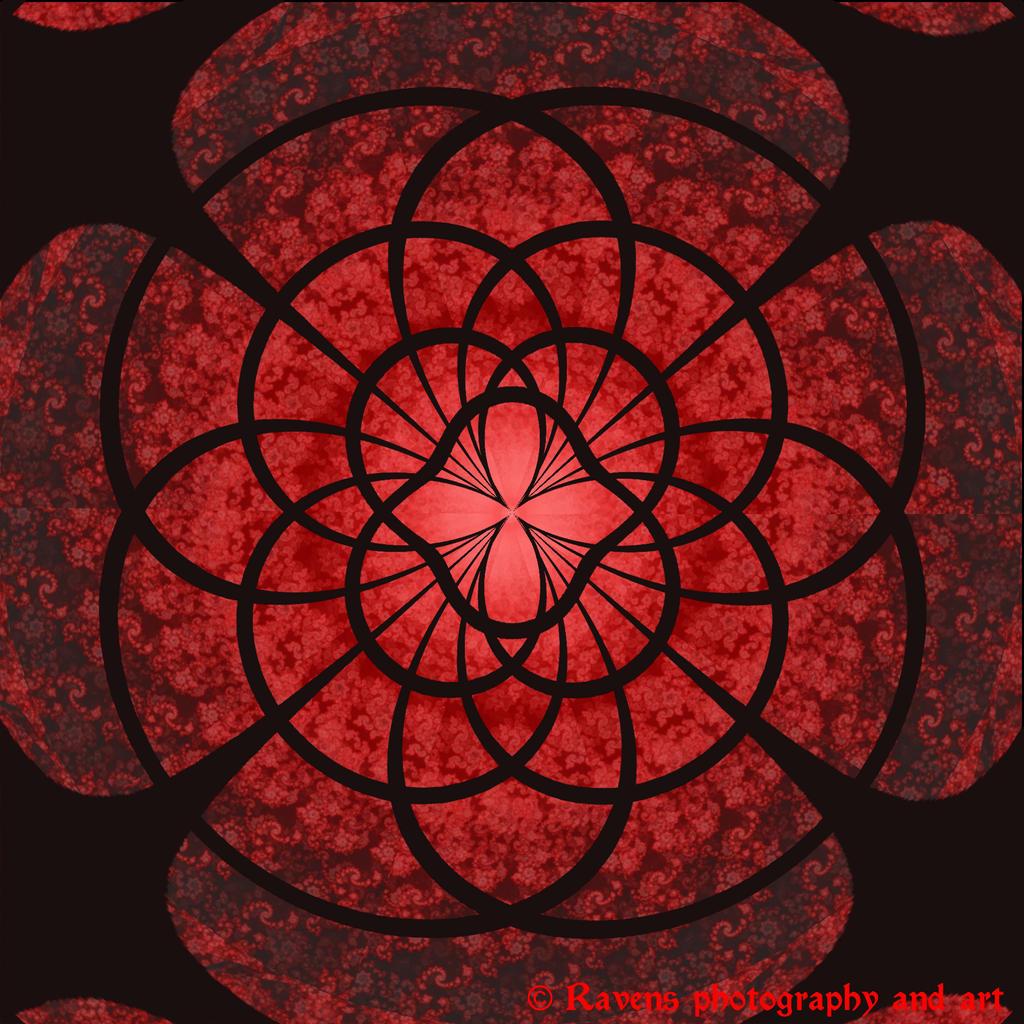 Beyond Hells gates by GothicRavenMidnight