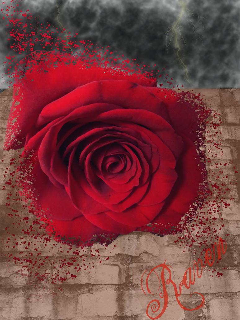 When Beauty Dies by GothicRavenMidnight