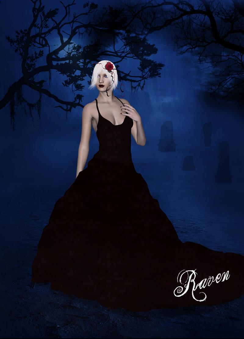 Midnight Dreamer by GothicRavenMidnight
