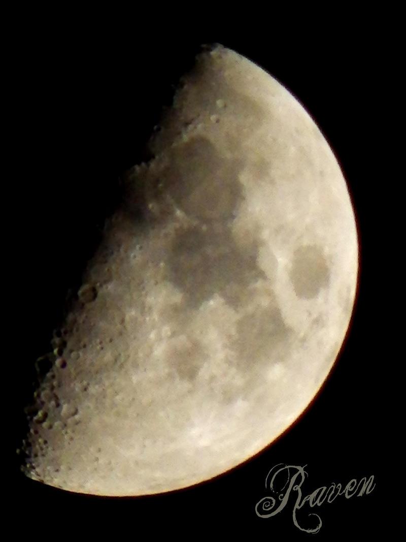 Luna by GothicRavenMidnight