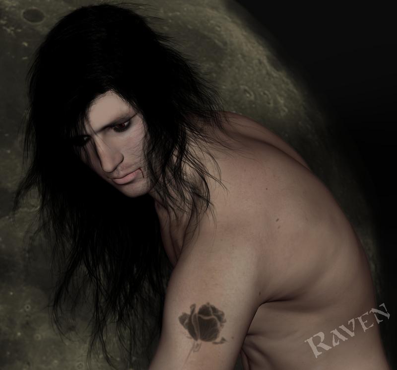 Fallen by GothicRavenMidnight