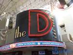 I found the D in Vegas!